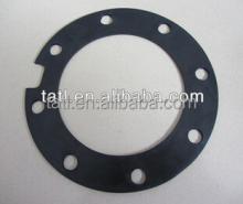 Rubber flange gasket 3 inch with ex-factory price