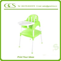 2 in 1 baby high chair price for threading chair plastic bosster seat
