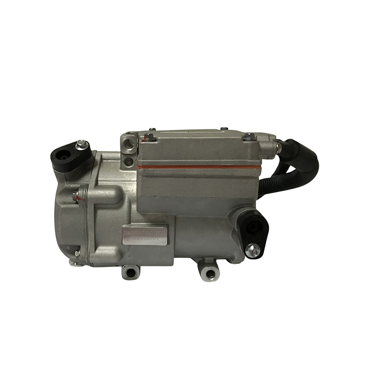 12V DC Electric Automotive Air conditioning <strong>AC</strong> Compressor
