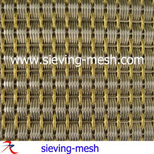 Laminated Wire Glasses Mesh/Decorative Building Material