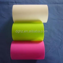extruding colored plastic ABS Pipe with good price for toys, packing