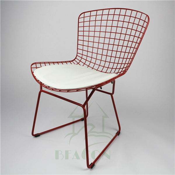 Used Patio Furniture Harry Bertoia Wire Outdoor Chairs Buy Modern Wire Chai