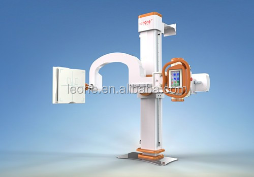 500mA DR/X-ray direct digital radiography system