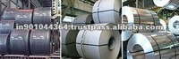 Grade 201 210 202 301 304 stainless steel/carbon steel coil