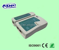 Tester Supply best price lan cable tester , network cable tester made in china