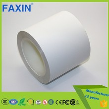 50 microns heat insulation polyimide film transfer adhesive tape with 90g glassine liner