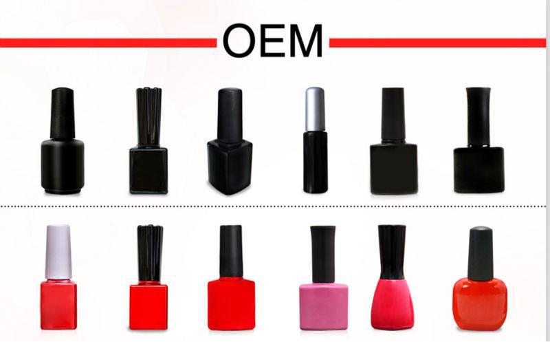 OULAC New Design Lucky Red Soak off Gel Polish ,Private Label Nail Polish ,Color Gel Nail Polish