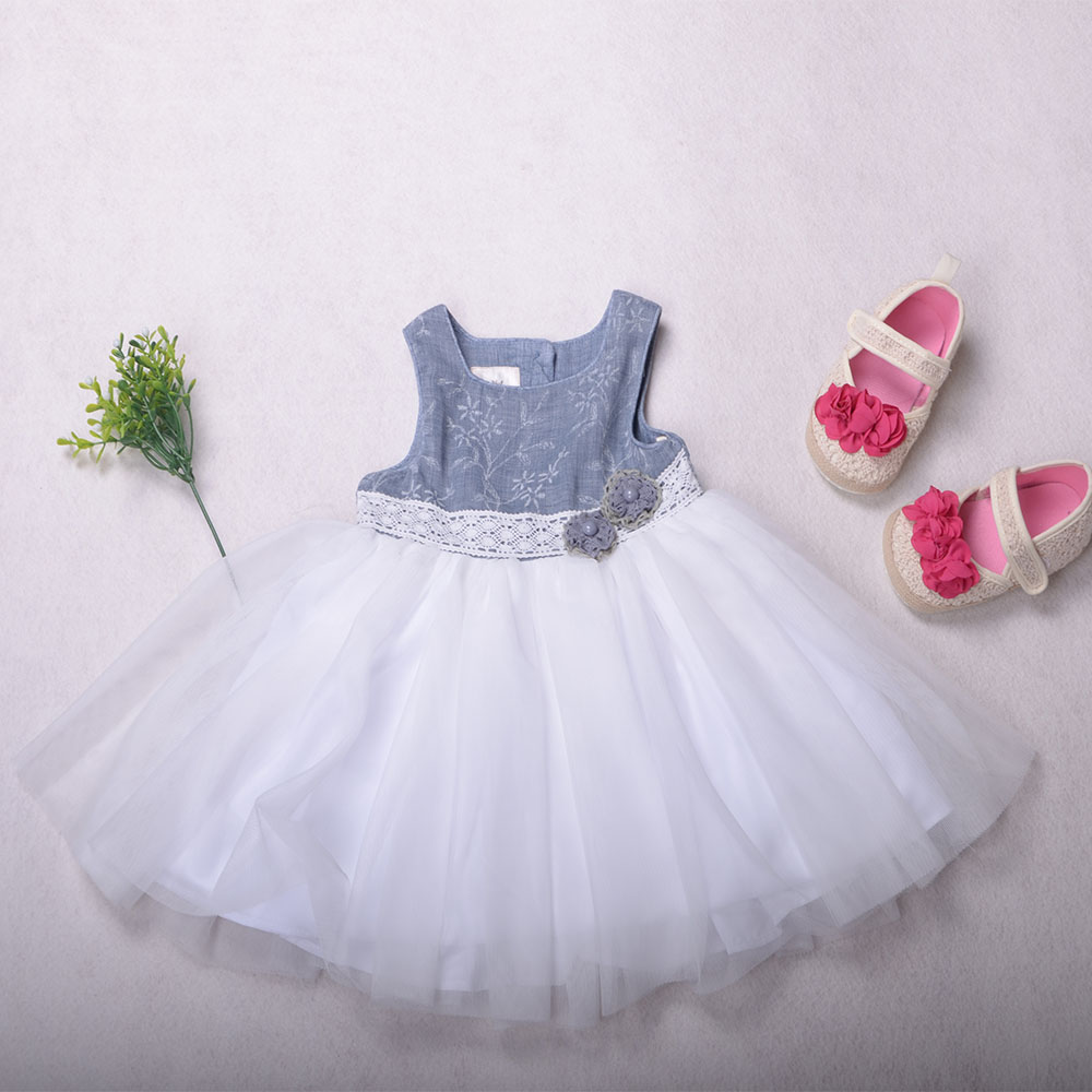 1 year baby girl birthday angel dress