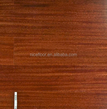 Green stalk mulberry THICKNESS 18mm Natural solid wood floor