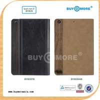 china wholesale 200% real wooden for designer ipad case stand