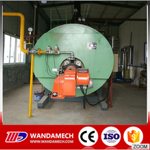 Horizontal Full Automatic Electric Heating Steam Boiler with 90% High Efficiency