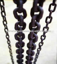 Heavy Duty Steel Welded Chain