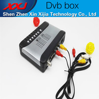 hd digital tv set top box mini hd receiver dvb-s2 satellite tv decoder strong 4922D+