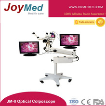 Medical Equipment Gynecology -Optical Colposcope with micoroscope