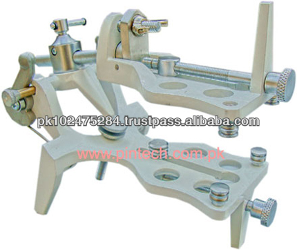 Dental Lab Galletti Articulator Fully Adjustable