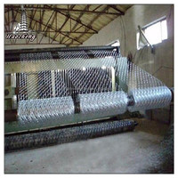 Galvanized metal cage pvc coated hexagonal wire mesh/netting