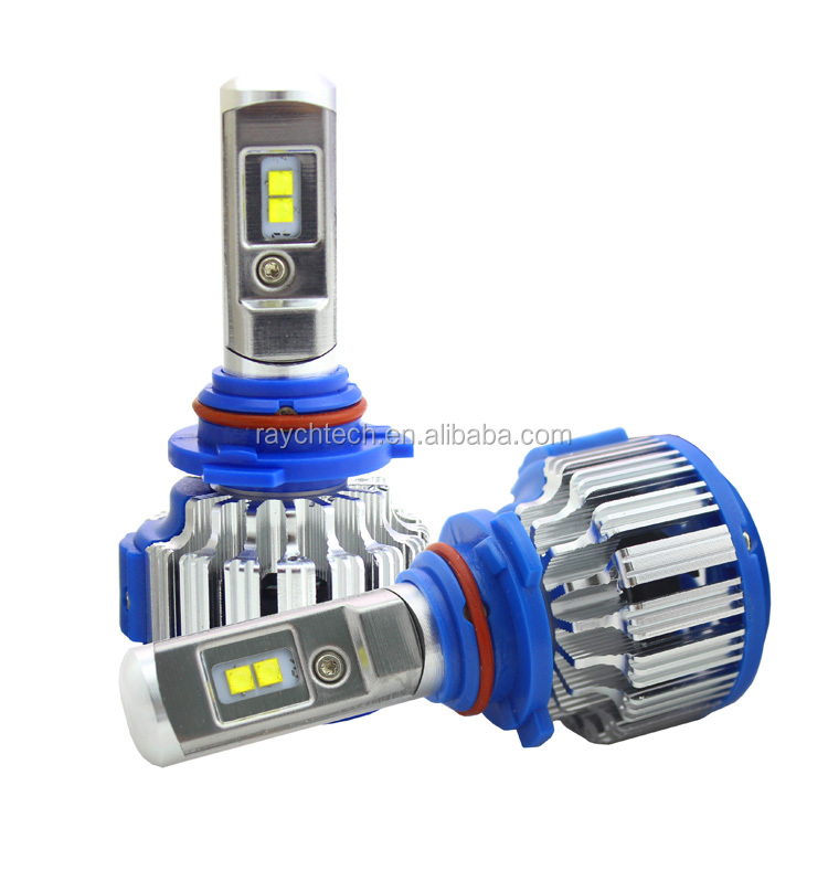 Car replacement xenon bulb 4200LM d4s d3s d2s d1s led headlights v2 led car headlight led headlight h4 h7 h11 h3