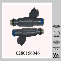 For Ford Focu s 2.0L 0280156046 Fuel injector Nozzle