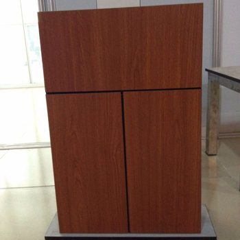 phenolic hpl panel interior wall cladding
