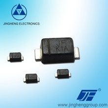 A1 thru A7 Surface Mount SMD Glass Passivated Rectifier Diode