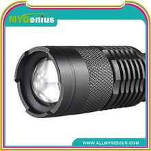 high power emergency flashlight ,ML0043, protable flashlight