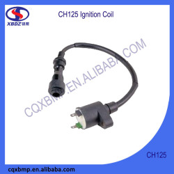 CH125 Motorcycle Ignition Coils For Spring/125 cc Ignition Coil Pack Price