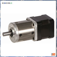 planetary gear stepper motor NEMA 17 42MM gead head OD42