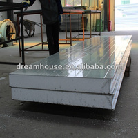 container house eps sandwich wall panel