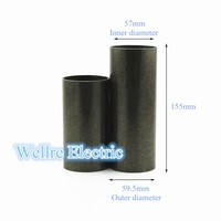 Mica Insulating Sleeve Tube Heating Core