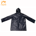 raincoat, adult pvc rain jacket