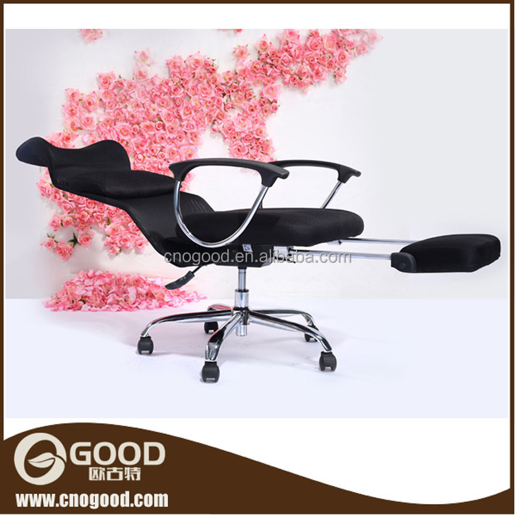 Racing sleeping nap office chair for office furniture
