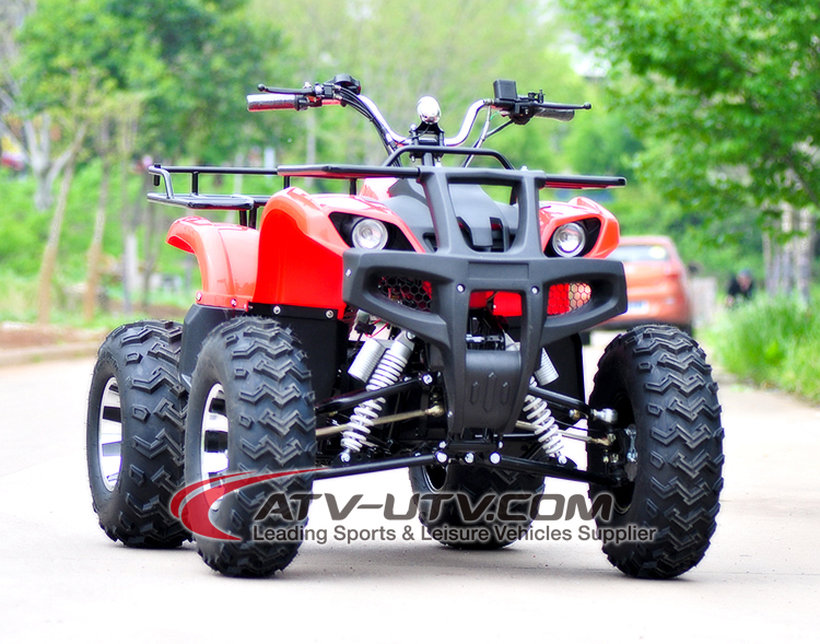 800w/1000w EEC Adult Electric ATV/Go Kart 4x4 For Sale