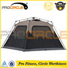 2017 Hot Selling Luxury Family Camping Screen Tent
