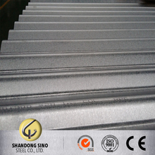 0.7 mm thick stone coated corrugated aluminum zinc roofing sheet In Sri Lanka/India/Thailand/Australia