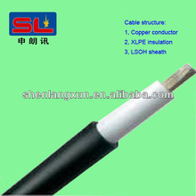 pv1-f solar extension cable