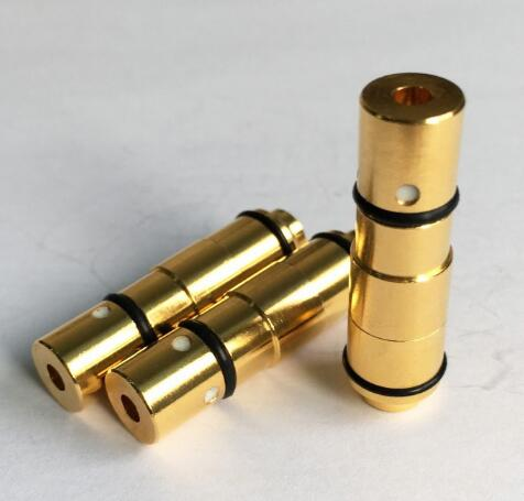 Dry fire bullet with <strong>laser</strong> is used for shooting simulation