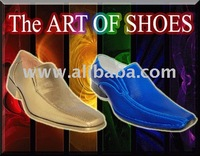 #1 In The Art of Shoes by Giorgio Baccini