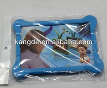 Silicone Shock-Resistant Tablet PC Case Cover