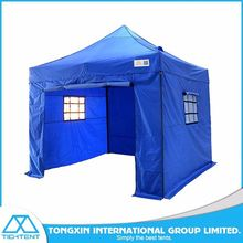Good Quality Custom Printed quick Folding Tent and Canopies