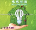 energy saving lamp LOTUS 65W
