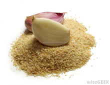 Dehydrated Garlic/ Flakes / Granulated /Powder