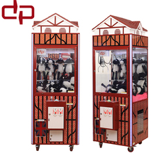 New style Crane claw machines adult toy vending machine