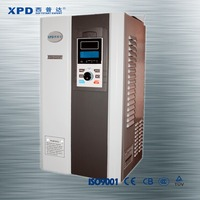 Steel Shell 280Kw Ac Frequency Inverter Converter 50Hz 60Hz 220V 380V 440V
