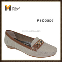 Minyo brand wholesale lady casual shoes