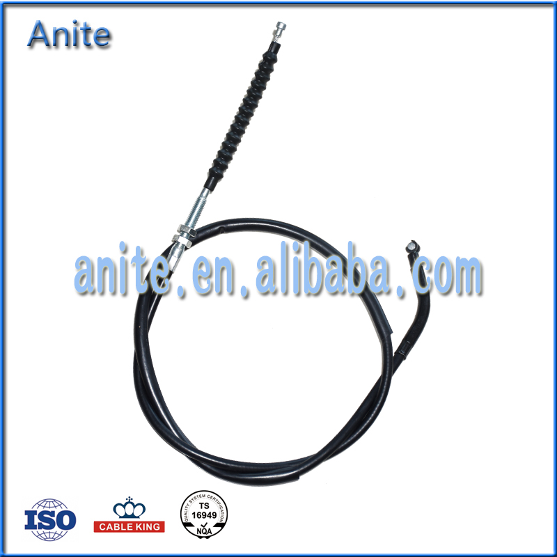 High Quality Wholesale Used For HONDA TIGER New Universal Motorcycle Cables Clutch Cable China