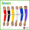 Spandex Slimming Arm Sleeve Elastic Sport Arm protection