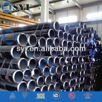 Pipe Stainless Steel Marking of SYI Group