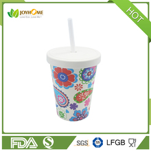 High quality cold drinking cups biodegradable bamboo cups