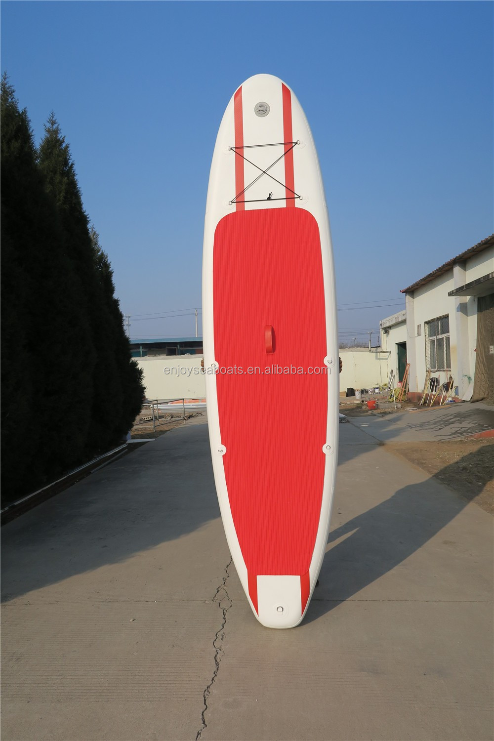 Popular custome design inflatable sup paddle board/standup paddleboard/big sup!