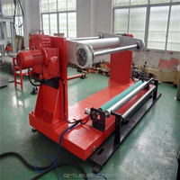 Good performance Pe foam sheet extrusion lamination coating machine